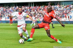 Les compos probables du match entre Dijon et Bordeaux.