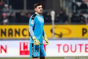 Jérôme Prior va temporairement quitter les Girondins de Bordeaux.