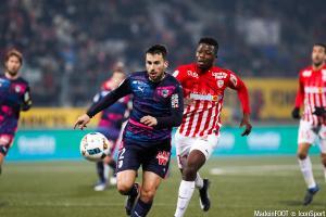 Arrivé en juillet 2015, Milan Gajic va quitter les Girondins de Bordeaux.