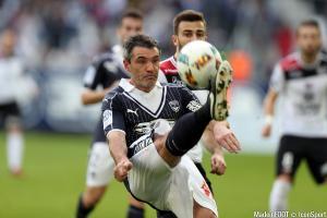 Jérémy Toulalan et Bordeaux s'inclinent contre Dijon