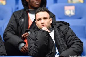 Bordeaux met un terme à la rumeur Valbuena