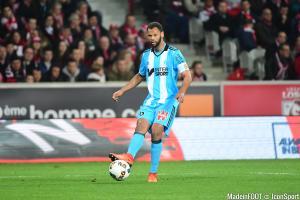 Rolando veut vaincre la malédiction face aux Girondins
