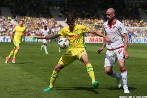Nicolas Pallois (Girondins) devrait rejoindre le FC Nantes dans les prochains jours.