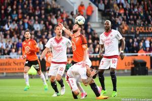 Vukasin Jovanovic pourrait rester une saison de plus à Bordeaux.