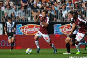 Valentin Vada est sous contrat au FCGB jusqu'en 2020.