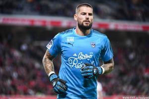 Benoît Costil (Bordeaux) va faire son retour à Rennes