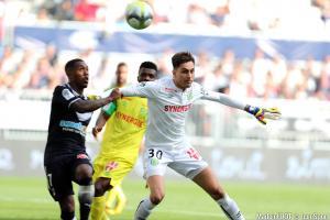 Seize clubs ont envoyé des émissaires pour Bordeaux - Nantes