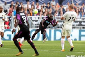 Les compos officielles du match entre l'AS Monaco et les Girondins de Bordeaux.