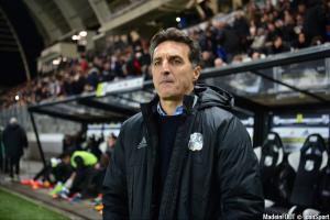 Après la courte défaite à Bordeaux (2-3) Pélissier reprend espoir