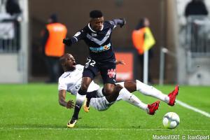 Cafu va quitter Bordeaux
