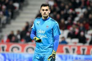 Jérôme Prior intéresse Angers pour la saison prochaine.