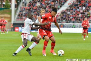 L'album photo du match entre le Dijon FCO et les Girondins de Bordeaux.