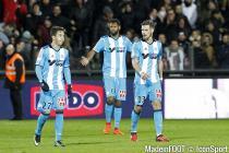 Lopez, Sertic et Rolando (OM)
