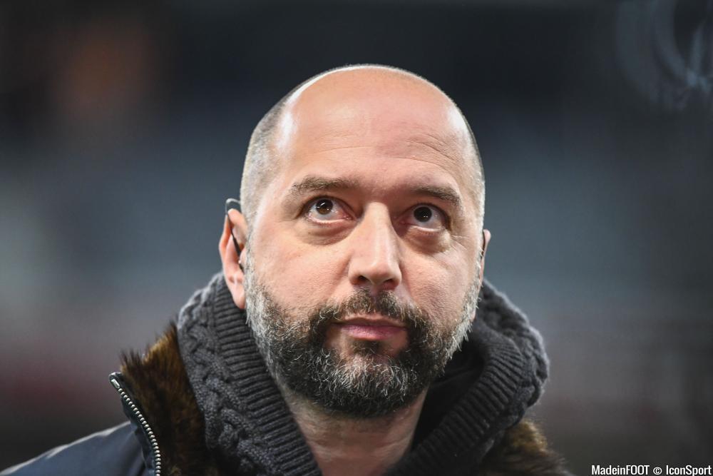 Le rachat du club par Gérard Lopez est acté au plus tard vendredi