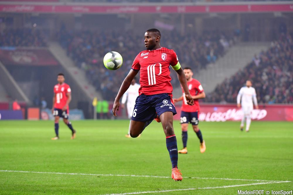 Amadou est dans le viseur de Bordeaux