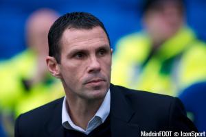 Poyet assure que la chance n'est pas du côté des Girondins
