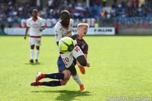 Le transfert de Sabaly à Fulham a capoté.