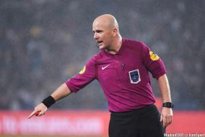 Monsieur Morerai sera l'arbitre du match entre l'ASSE et le FCGB.