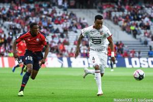 Edson Mexer quittera le Stade Rennais FC au terme de la saison, direction les Girondins de Bordeaux.