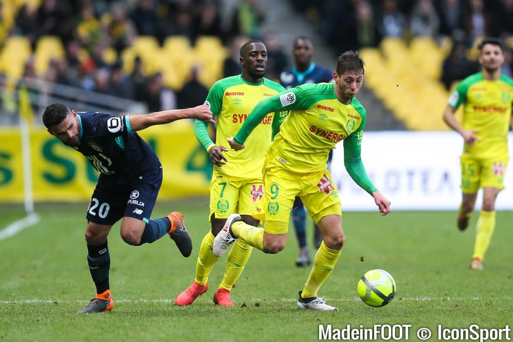 Sala a failli resigner à Bordeaux