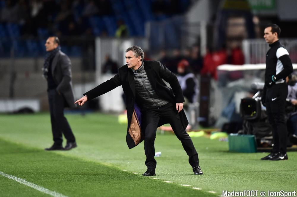 Dall'Oglio a vu une victoire logique
