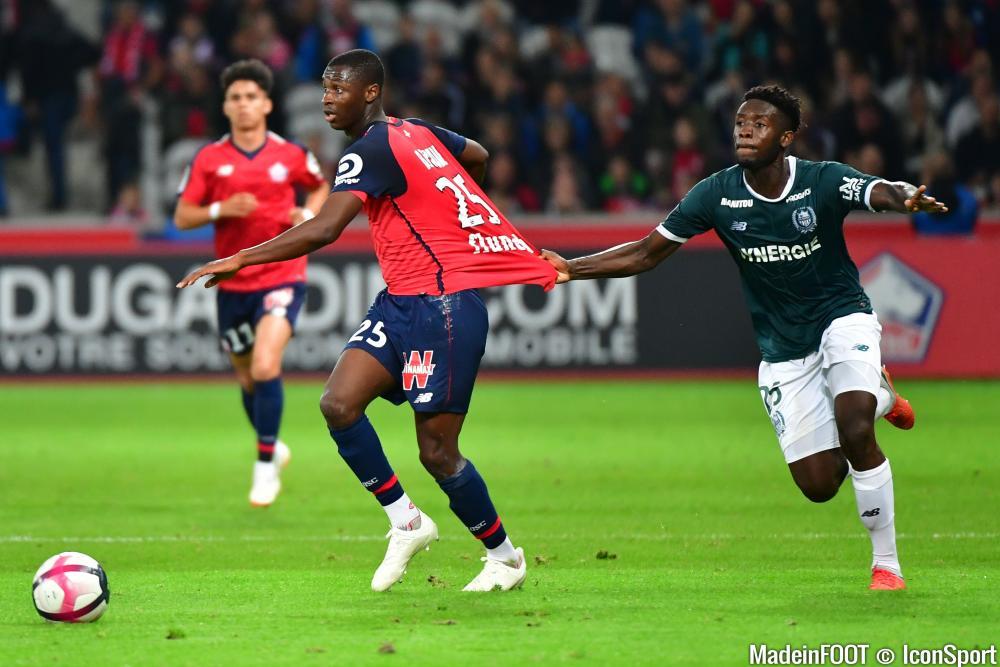 Kwateng a signé à Bordeaux.