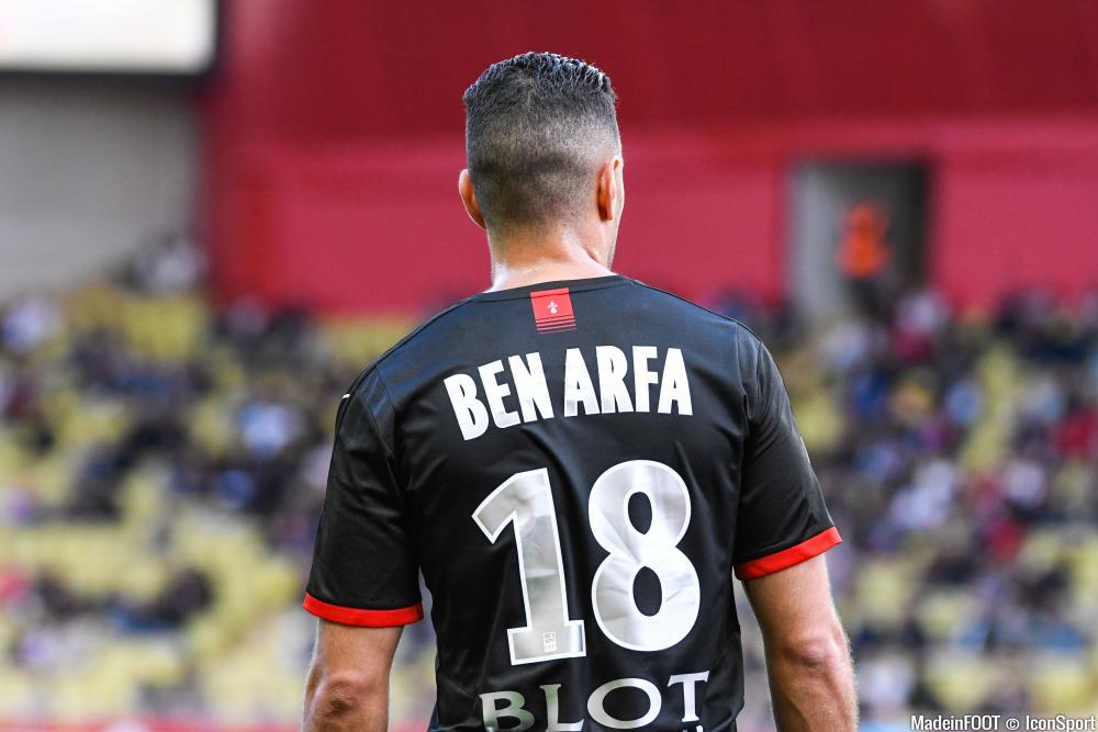 Ben Arfa rejoint Bordeaux
