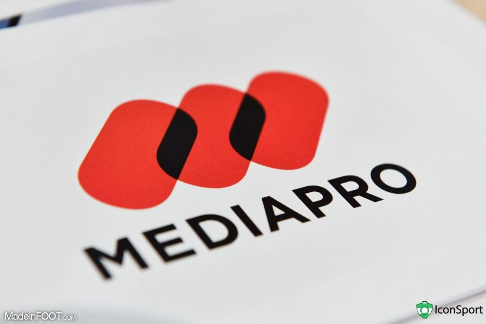 L'arrivée de Mediapro a provoqué une forte hausse des droits TV en L1.