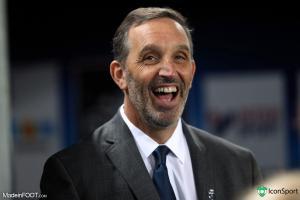 Joe DaGrosa, le nouveau propriétaire des Girondins de Bordeaux.