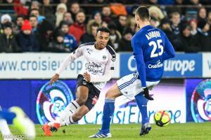 Koundé et Ajorque se retrouvent ce soir en Coupe de la Ligue.