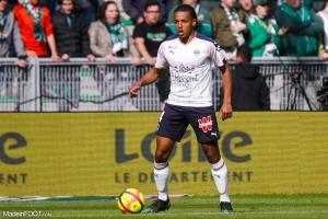 Koundé va rejoindre le FC Seville.