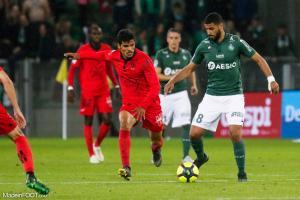 Le milieu de terrain va découvrir un nouveau club de Ligue 1