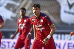 Raul Bellanova (Girondins) serait tout proche d'un retour en Italie.