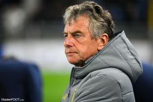 Gourcuff mécontent après la défaite à Bordeaux