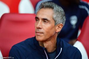 Sousa a évoqué les conflits entre les actionnaires du club.