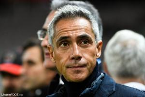 Sousa demande 3 millions