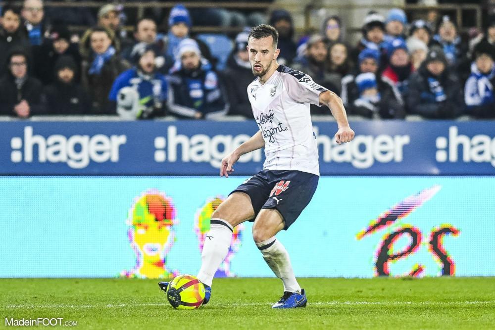 Jovanovic est actuellement sous contrat jusqu'en 2021.