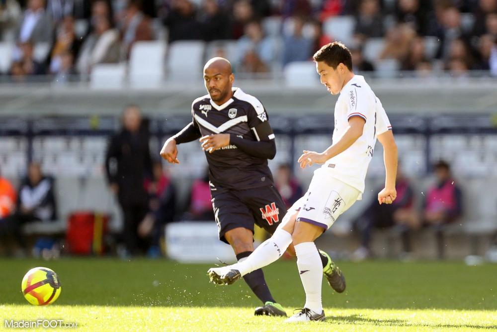 Le FCGB a dominé le TFC (2-1), ce dimanche après-midi en Ligue 1.