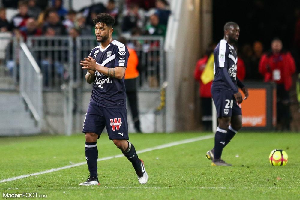 Les Girondins de Bordeaux ont dominé le FC Metz (2-0), ce samedi soir en Ligue 1.