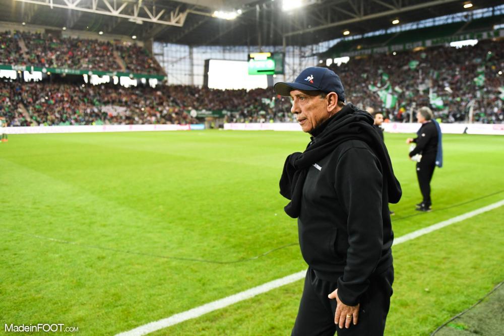 Jean-Louis Gasset est d'accord pour prendre les rênes des Girondins de Bordeaux.
