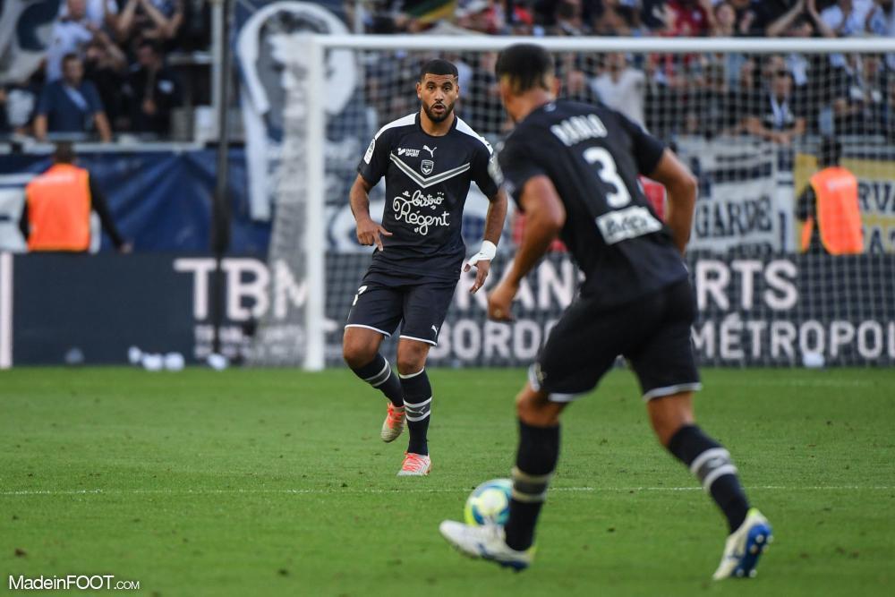 Aït Bennasser postule pour Toulouse