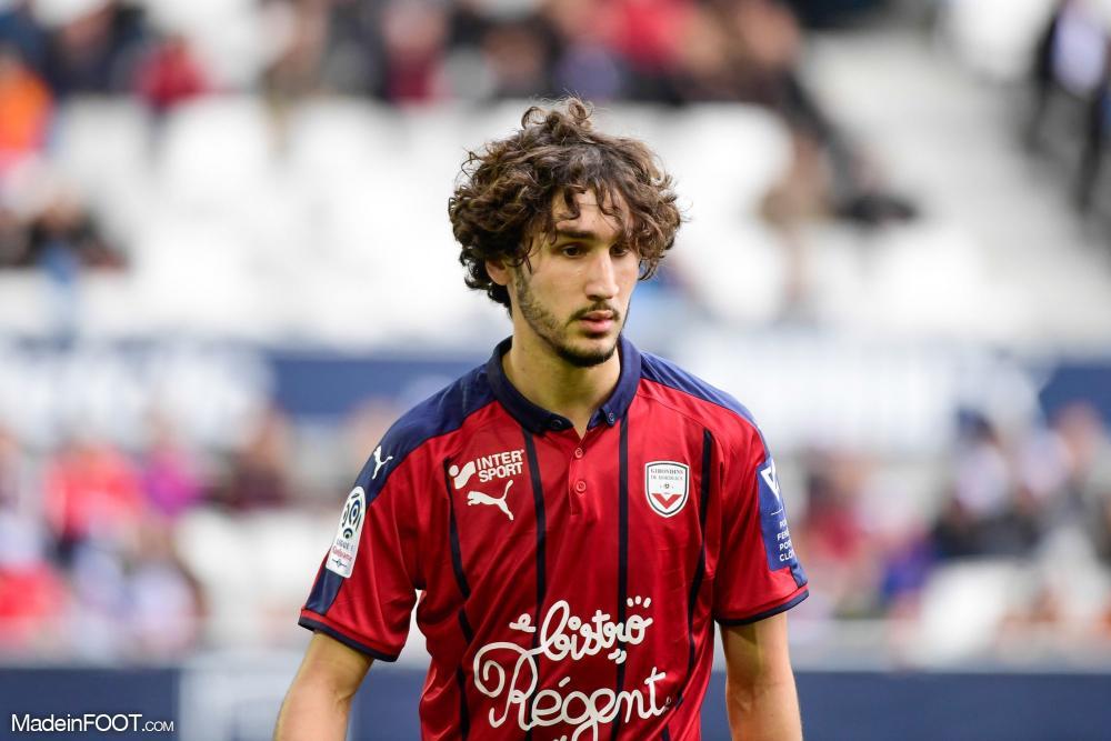 Les Girondins de Bordeaux ont chuté face au Pau FC (3-2 a.p.), ce jeudi soir en Coupe de France.