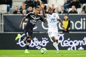 Discipline - Un match de suspension pour Edson Mexer
