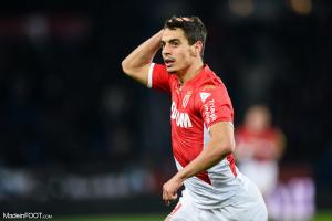 Wissam Ben Yedder pense que Monaco a seulement besoin de temps