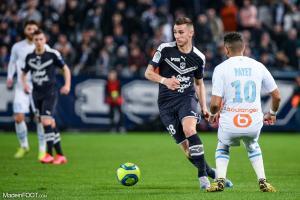 L'album photo du match entre les Girondins de Bordeaux et l'Olympique de Marseille.