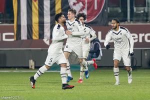 Un contrat pro supplémentaire à Bordeaux