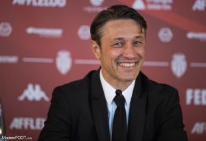 Niko Kovac a évoqué en conférence de presse les points que son équipe doit améliorer