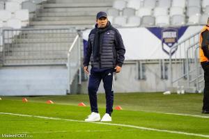 Les Girondins risquent de ne plus être en Ligue 1 la saison prochaine