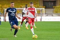 Oudin (Bordeaux), Caio Henrique (Monaco)