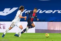 Baysse (Girondins), Mbappé (PSG)